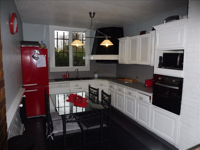 Vente maison / villa Groslay 219000€ - Photo 4