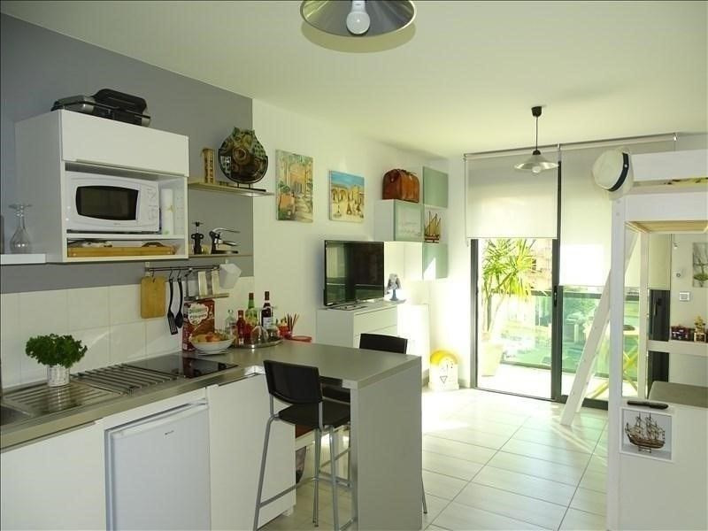Sale apartment Nice 127 200€ - Picture 1