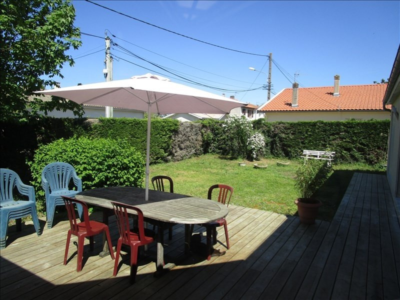 Vente maison / villa Pessac 499000€ - Photo 2