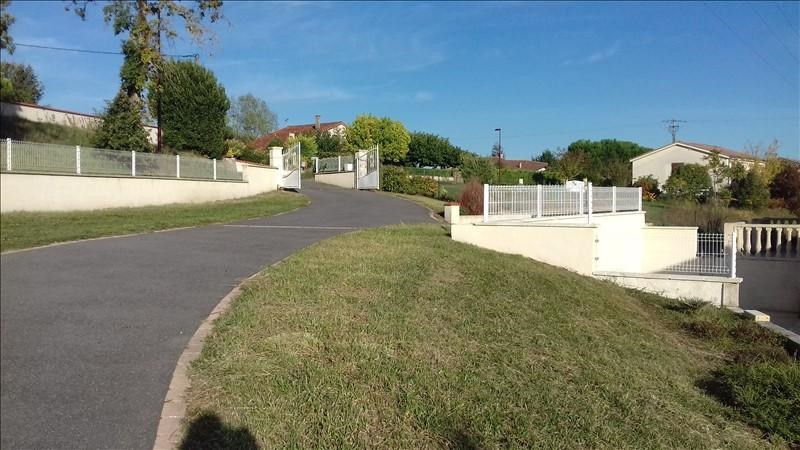 Sale house / villa Cuq toulza (secteur) 315000€ - Picture 3