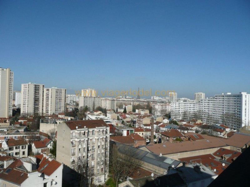 Viager appartement Montrouge 125000€ - Photo 11