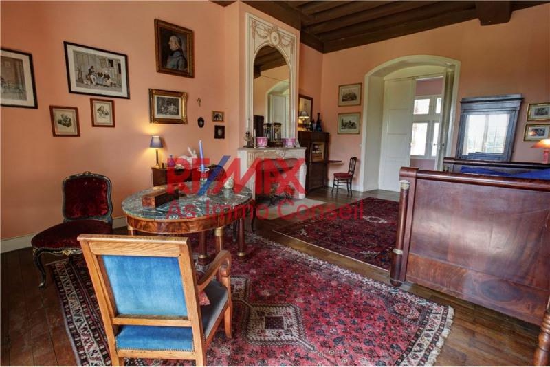 Vente de prestige hôtel particulier Dolus-le-sec 1520000€ - Photo 15