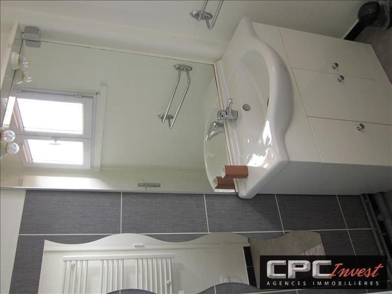 Rental apartment Billere 425€ CC - Picture 6
