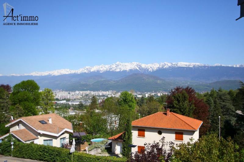 Vente appartement Seyssins 319000€ - Photo 2