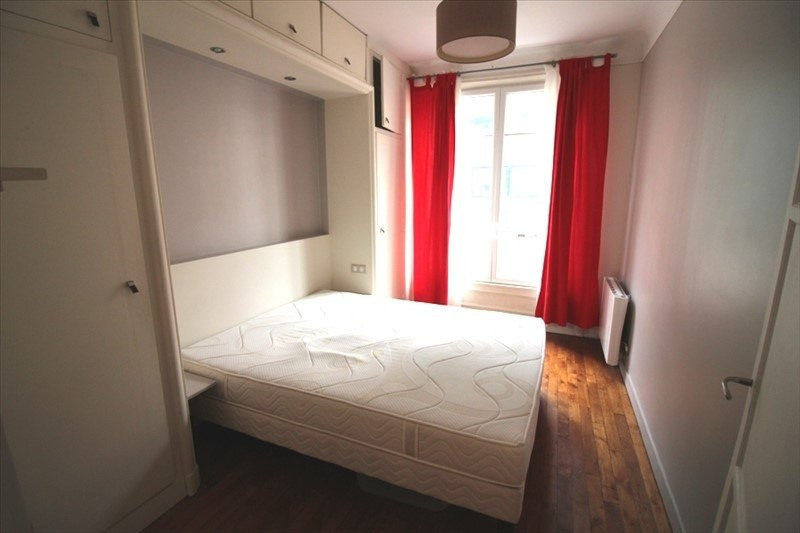 Vente appartement Boulogne billancourt 410000€ - Photo 5