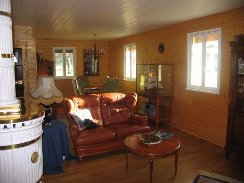 Sale house / villa St pardoux la riviere 159900€ - Picture 5