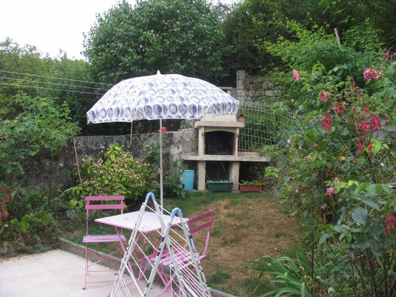 Sale house / villa Brantome 127900€ - Picture 3