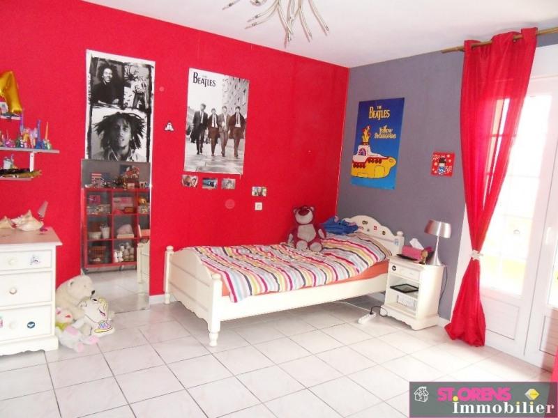 Sale house / villa Quint-fonsegrives 6 minutes 453000€ - Picture 8