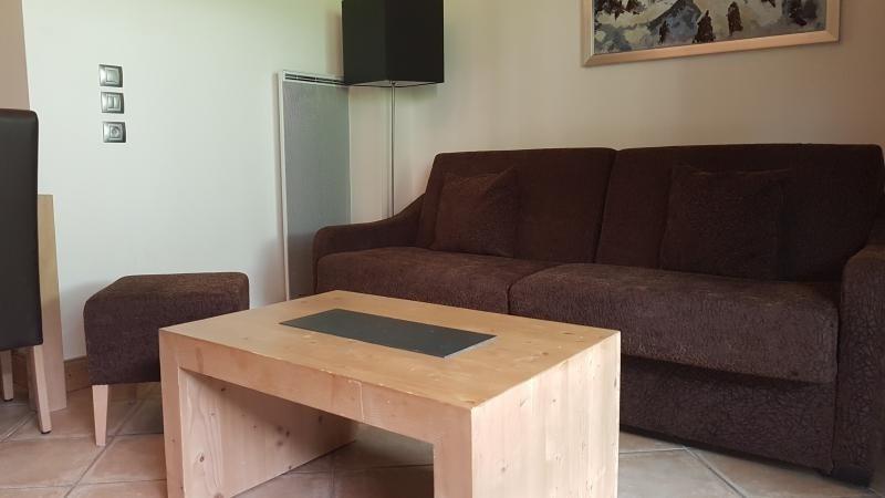 Vente appartement Les carroz d araches 200000€ - Photo 4