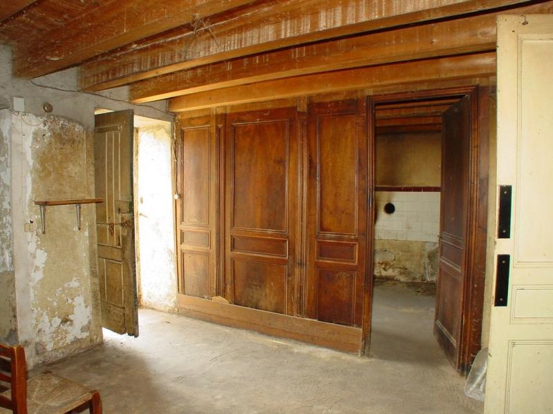 Sale house / villa Devesset 69500€ - Picture 5