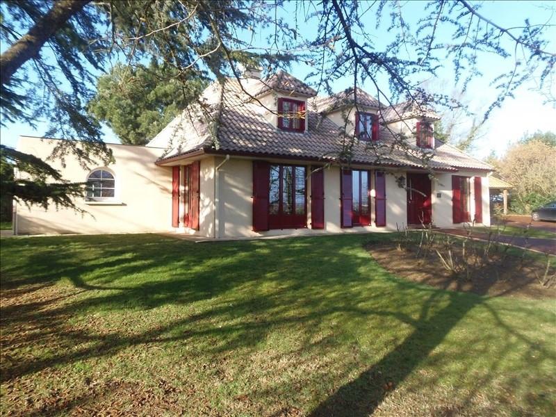 Vente maison / villa Chateauthebaud 450000€ - Photo 2