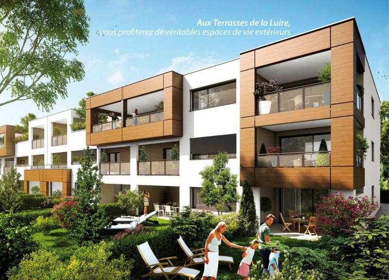 Vente de prestige appartement Valence 246100€ - Photo 1
