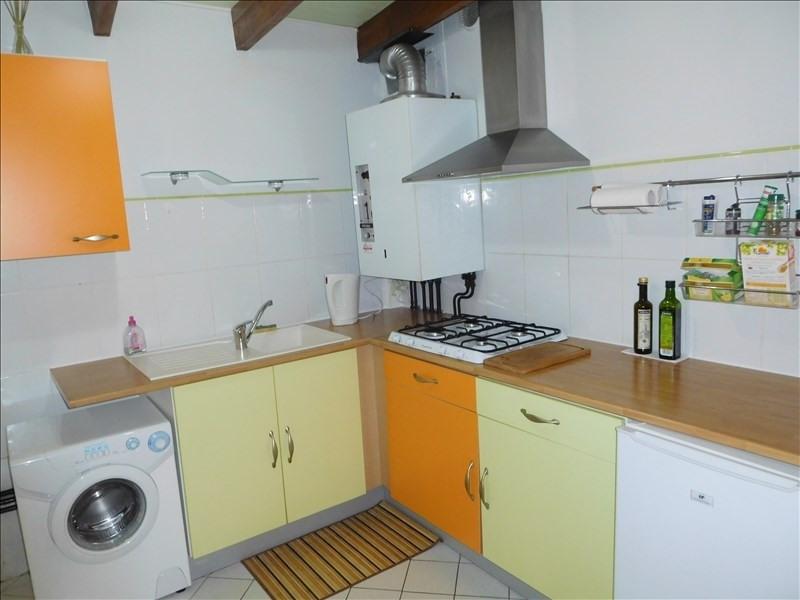 Rental house / villa Vals pres le puy 451,79€ +CH - Picture 1