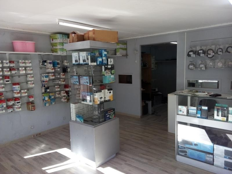 Location boutique St pierre 800€ HT/HC - Photo 1
