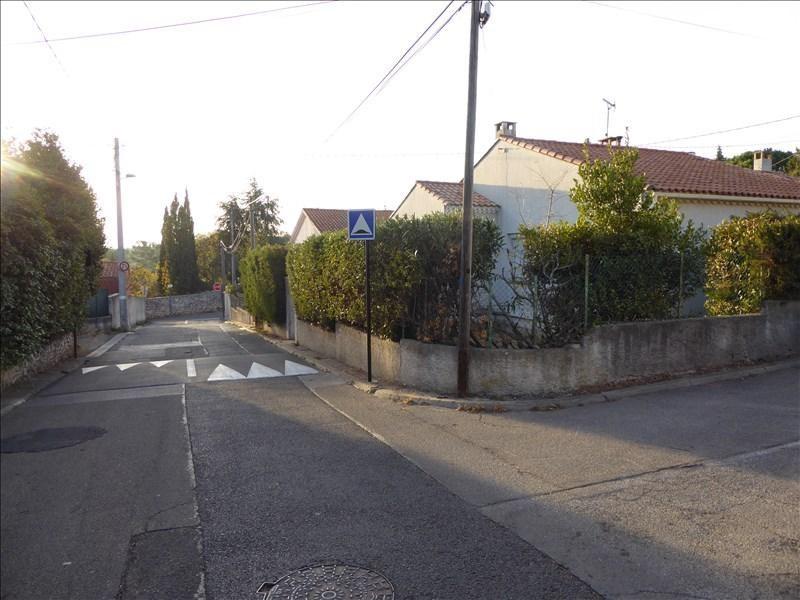 Sale house / villa Nimes 247000€ - Picture 3