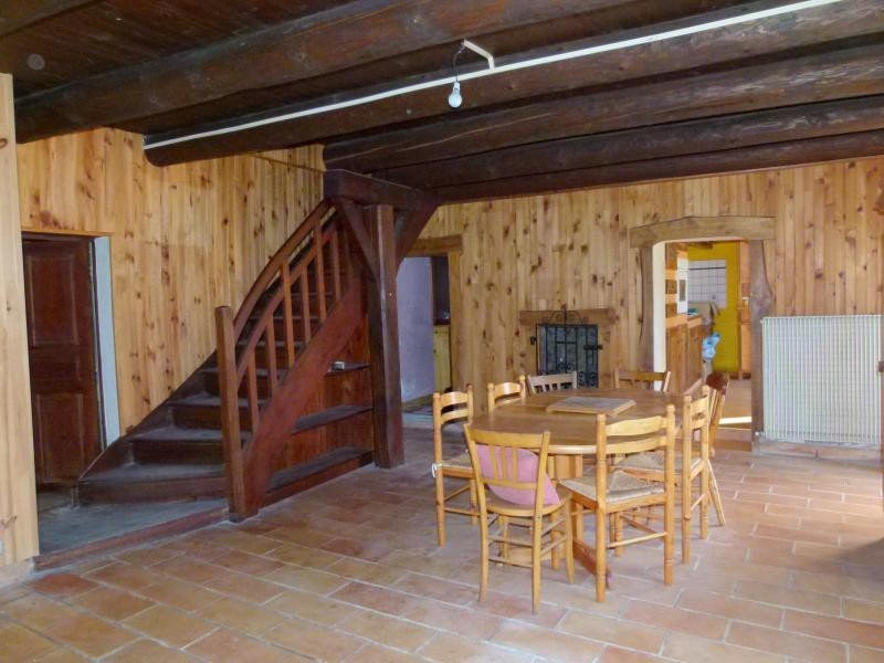 Vente maison / villa Felines 60000€ - Photo 3