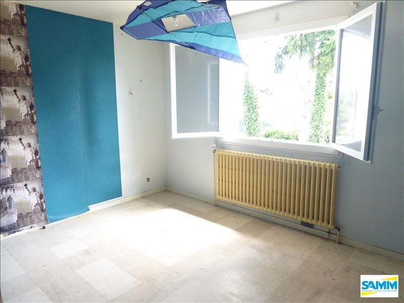 Vente maison / villa Mennecy 262500€ - Photo 6
