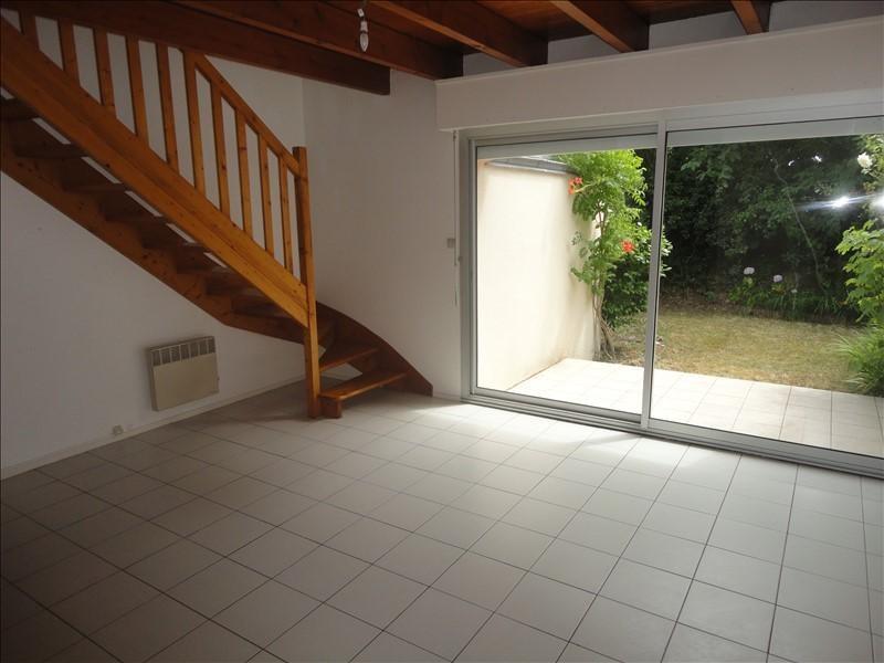 Vente maison / villa Fouesnant 133750€ - Photo 1
