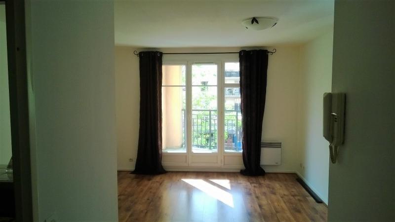 Sale apartment Villeneuve-la-garenne 169000€ - Picture 5
