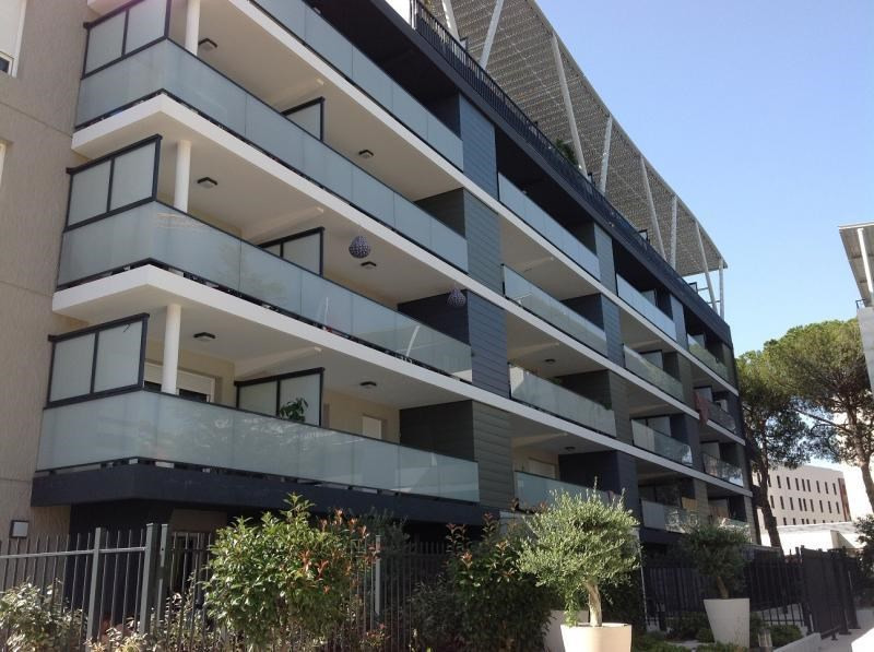 Sale apartment Montpellier 228 000€ - Picture 9
