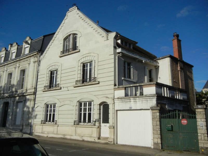 Vente maison / villa Chatellerault 190800€ - Photo 1