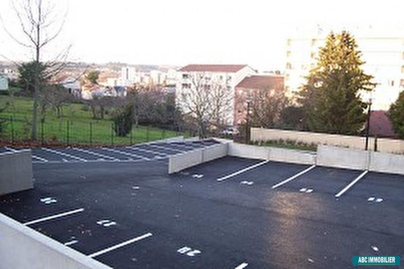 Location appartement Limoges 424€ CC - Photo 7