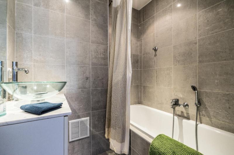 Verhuren vakantie  appartement Strasbourg 1170€ - Foto 6