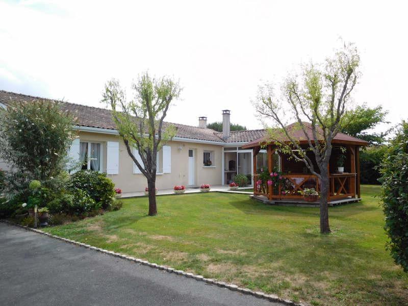 Sale house / villa St seurin sur l isle 299000€ - Picture 6