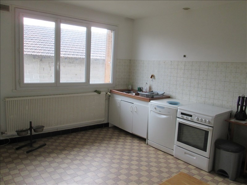Vente appartement Pont de vaux 81 000€ - Photo 5