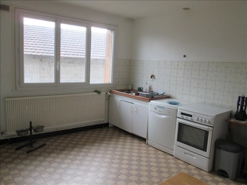 Rental apartment Pont de vaux 540€ CC - Picture 4