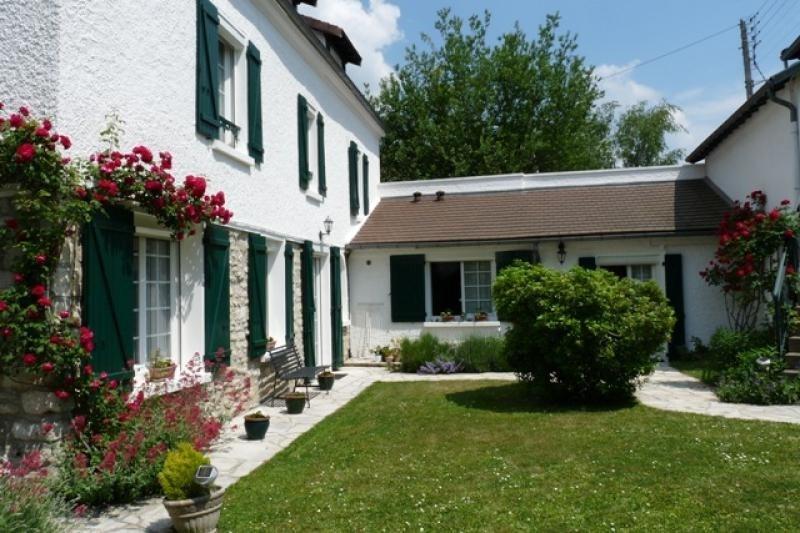 Deluxe sale house / villa Villennes sur seine 1050000€ - Picture 1
