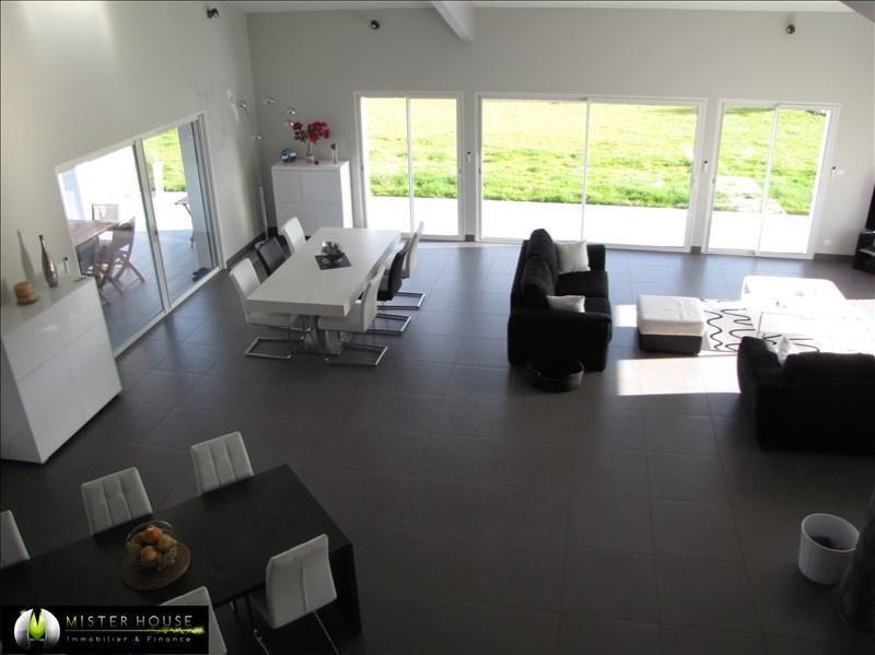 Verkoop van prestige  huis Montauban 760000€ - Foto 7