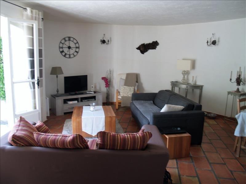 Sale house / villa Les issambres 550000€ - Picture 1