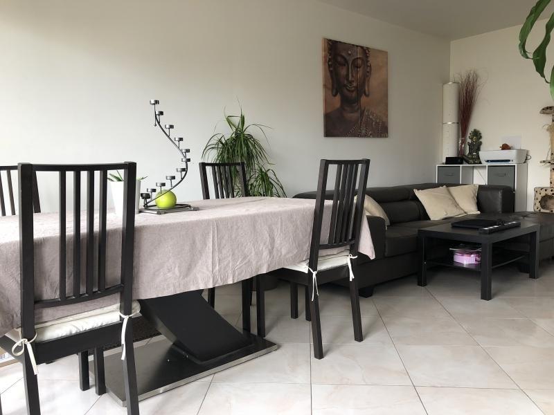 Sale apartment St ouen l aumone 165000€ - Picture 3