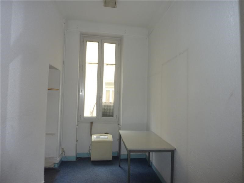 Rental office Marseille 6ème 650€ +CH/ HT - Picture 3