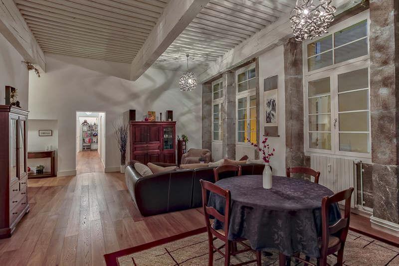 Vente de prestige appartement Chambery 430000€ - Photo 3