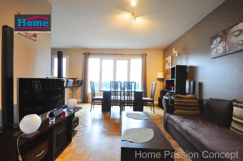 Sale apartment Colombes 270 000€ - Picture 1