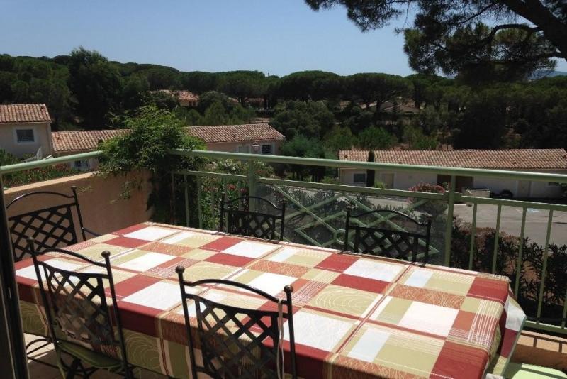Sale apartment Ste maxime 369000€ - Picture 4