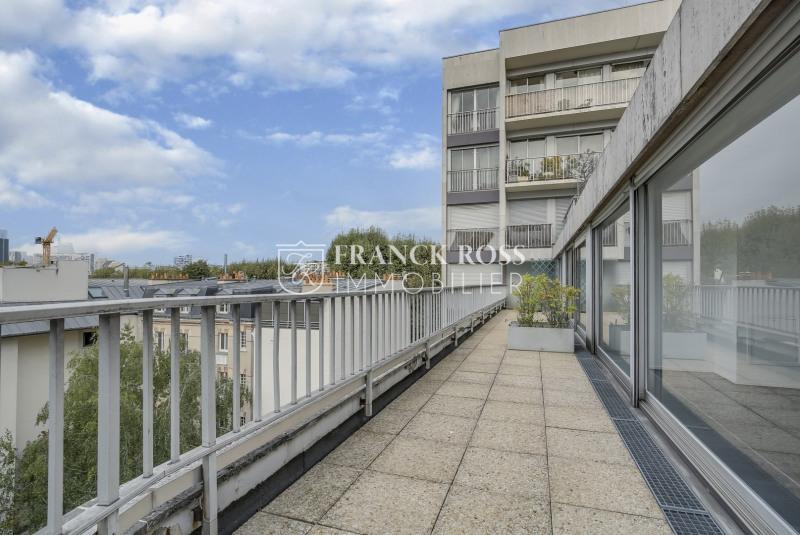 Vente appartement Neuilly sur seine 1380000€ - Photo 2