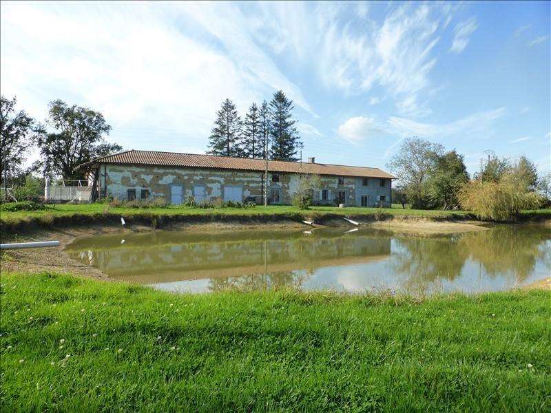 Venta  casa Confrancon 140000€ - Fotografía 1