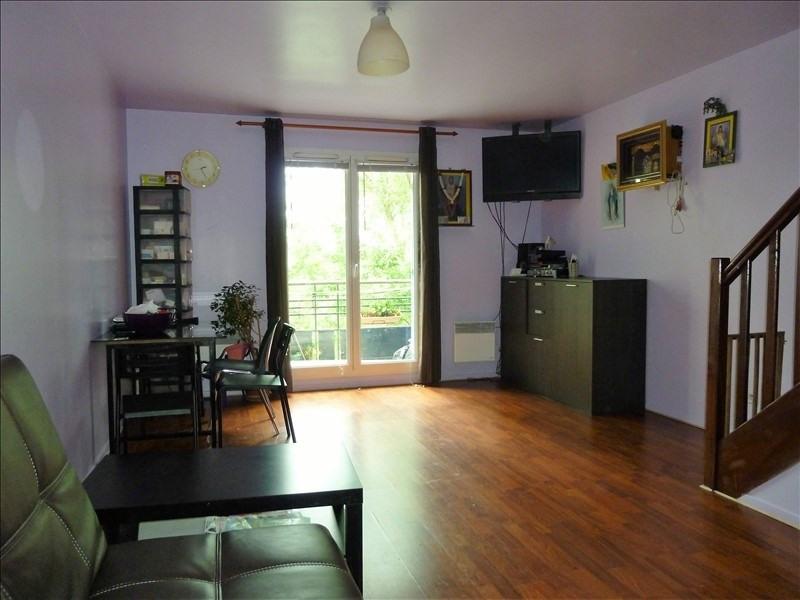 Sale apartment Savigny le temple 169500€ - Picture 2