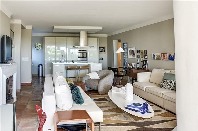 Vente appartement Eguilles 525000€ - Photo 1