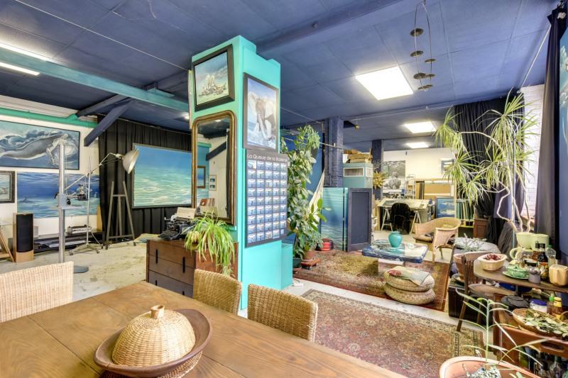 Vente loft/atelier/surface Montreuil 680000€ - Photo 2