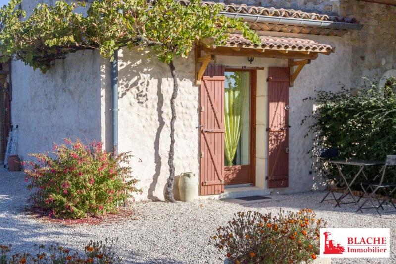 Vente maison / villa Mirmande 399000€ - Photo 9