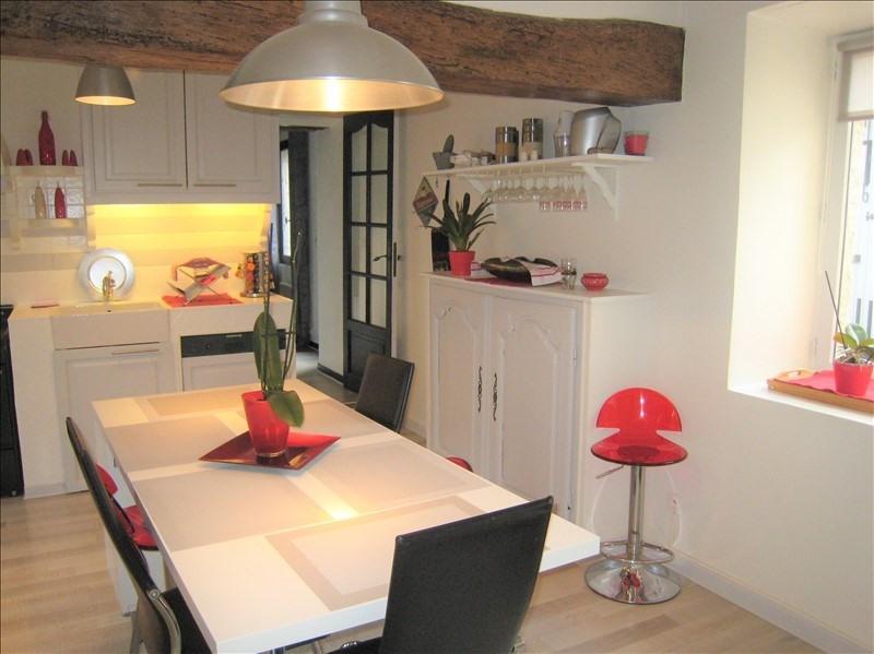 Vente de prestige maison / villa Chanteloup les vignes 415000€ - Photo 7