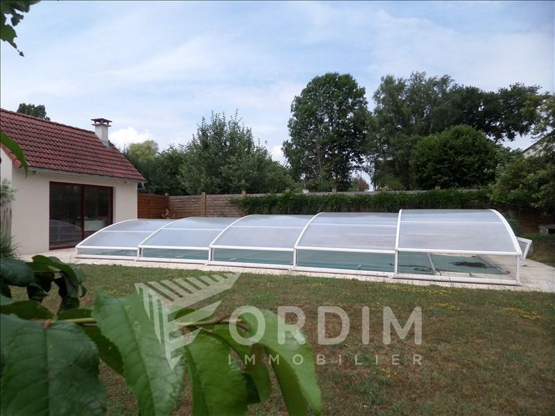 Sale house / villa Cosne cours sur loire 248000€ - Picture 2