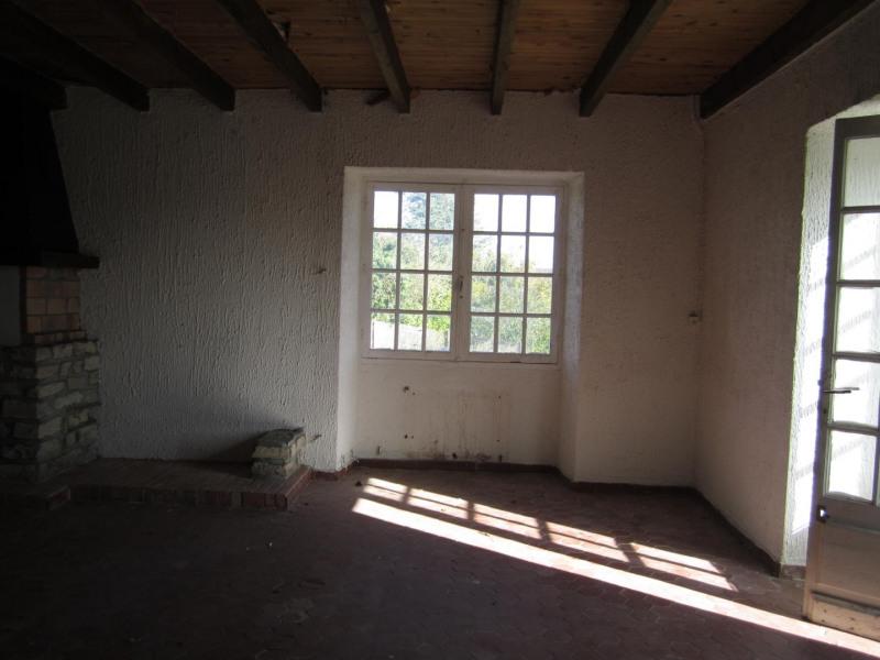 Vente maison / villa Montmoreau saint-cybard 37500€ - Photo 4