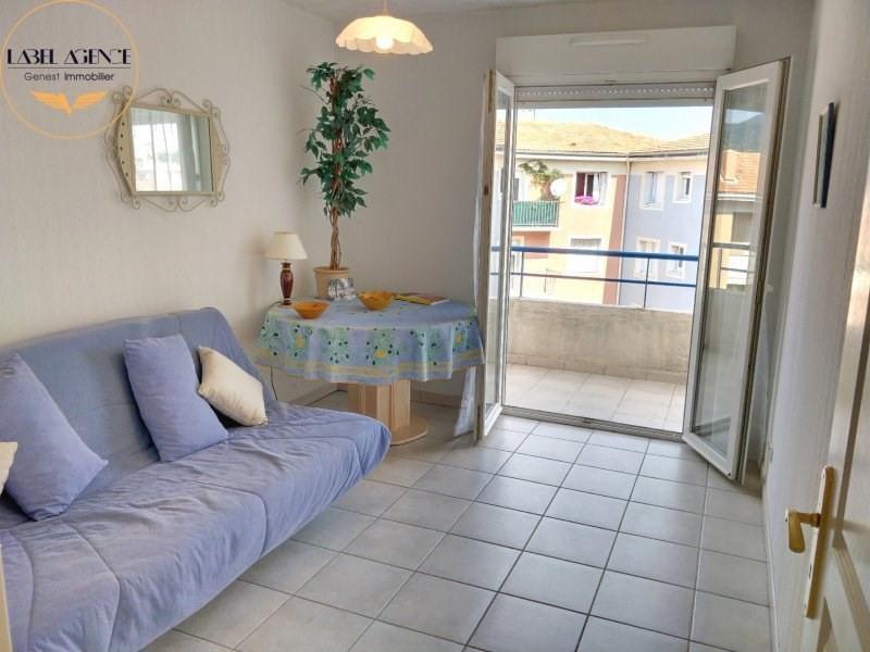 Sale apartment Ste maxime 430000€ - Picture 4