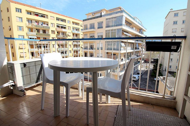 Sale apartment Nice 189000€ - Picture 2