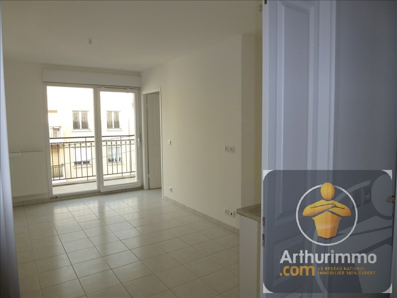 Rental apartment Chelles 795€ CC - Picture 2